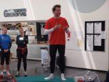 Billeder fra Rudersdal marathon 02-Maj-2010 (25/139)