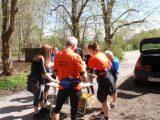 Billeder fra Rudersdal marathon 02-Maj-2010 (49/139)