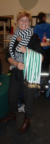 Billeder fra Rudersdal Marathon 14-Nov-2009 (70/156)