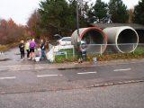 Billeder fra Rudersdal Marathon 14-Nov-2009 (126/156)