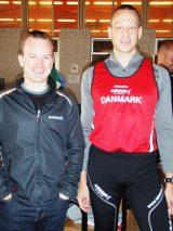 Billeder fra Rudersdal marathon 18-Nov-2007 (6/73)